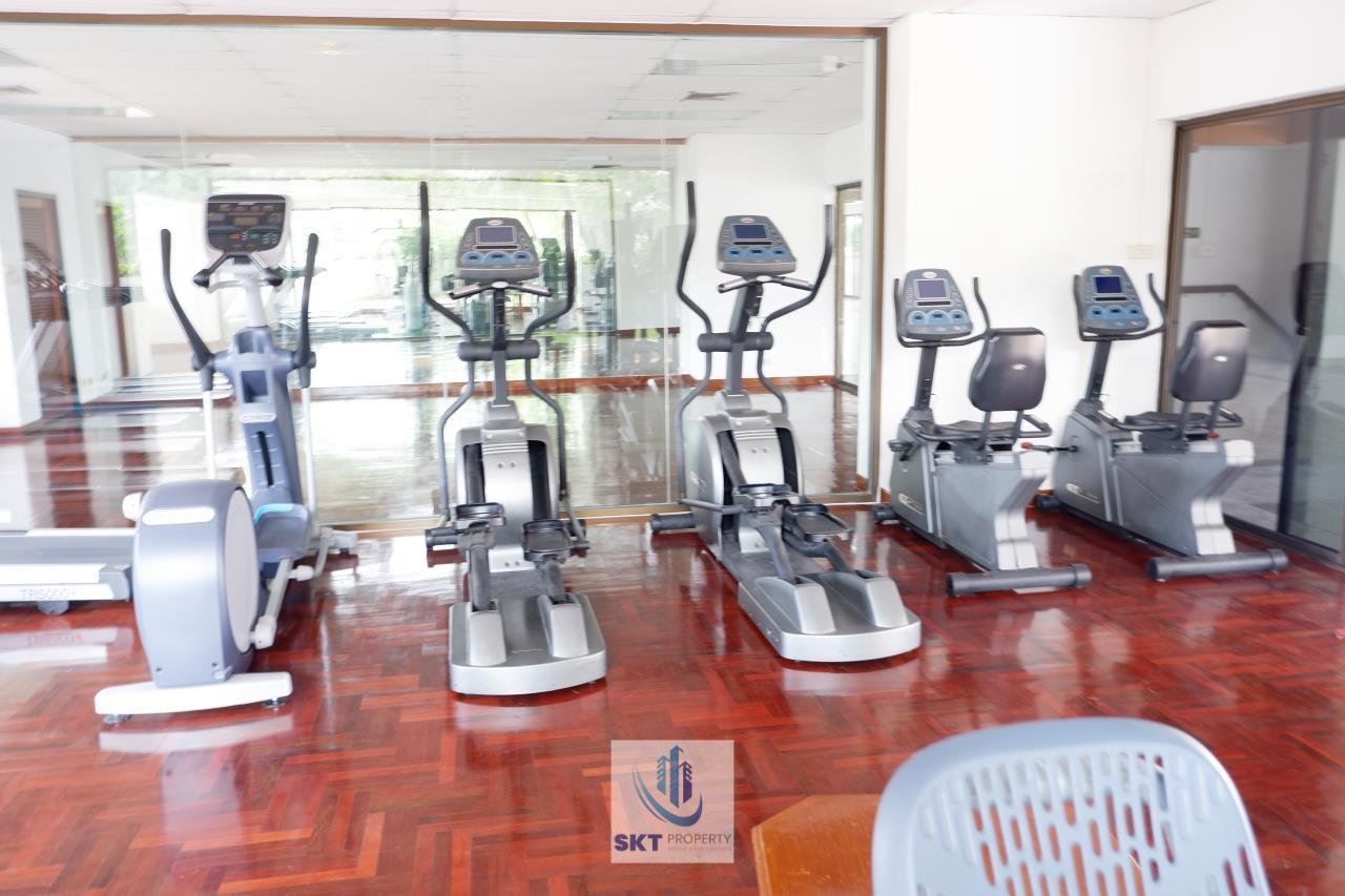 Sukritta Property Agency's Sethiwan Mansion  Sukhumvit 49 in Thonglor 13