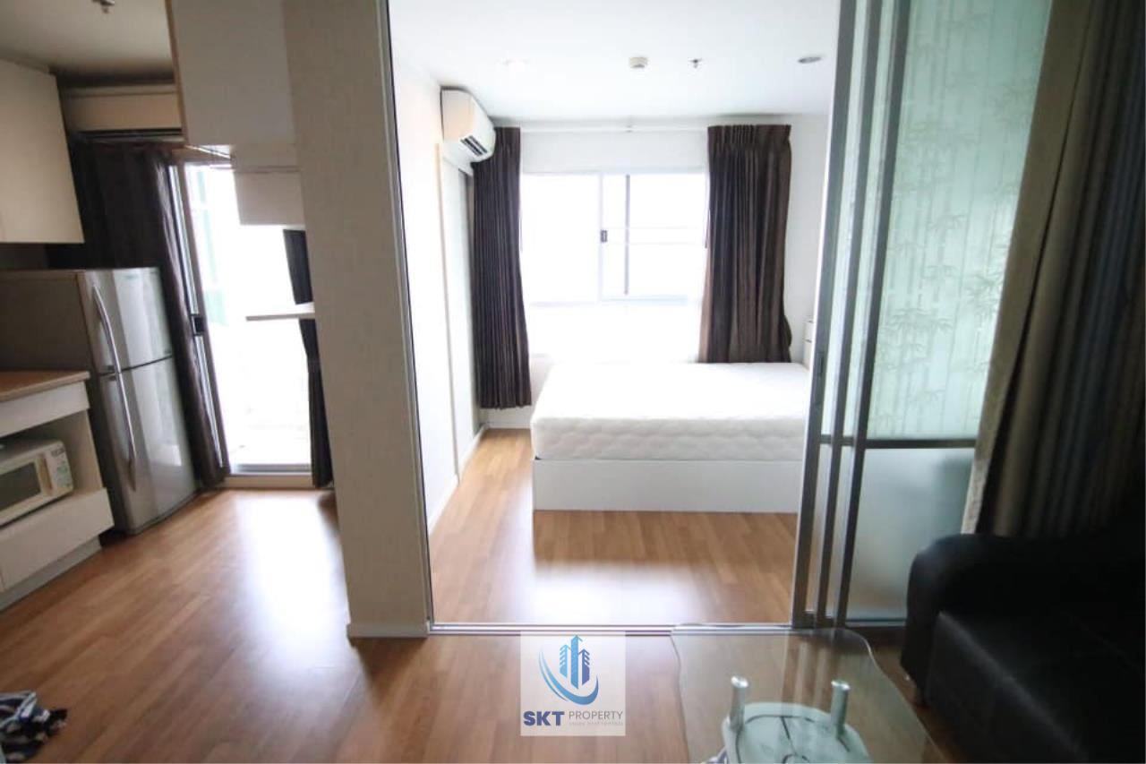 Sukritta Property Agency's For Rent-Condo Lumpini Park Rama 9- Ratchada 4