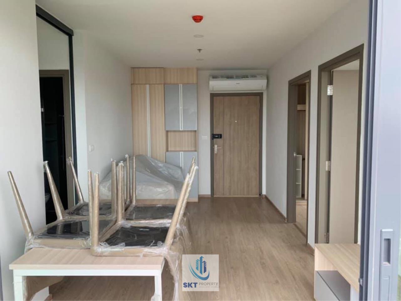 Sukritta Property Agency's Ideo O2 Near BTS Bangna  3