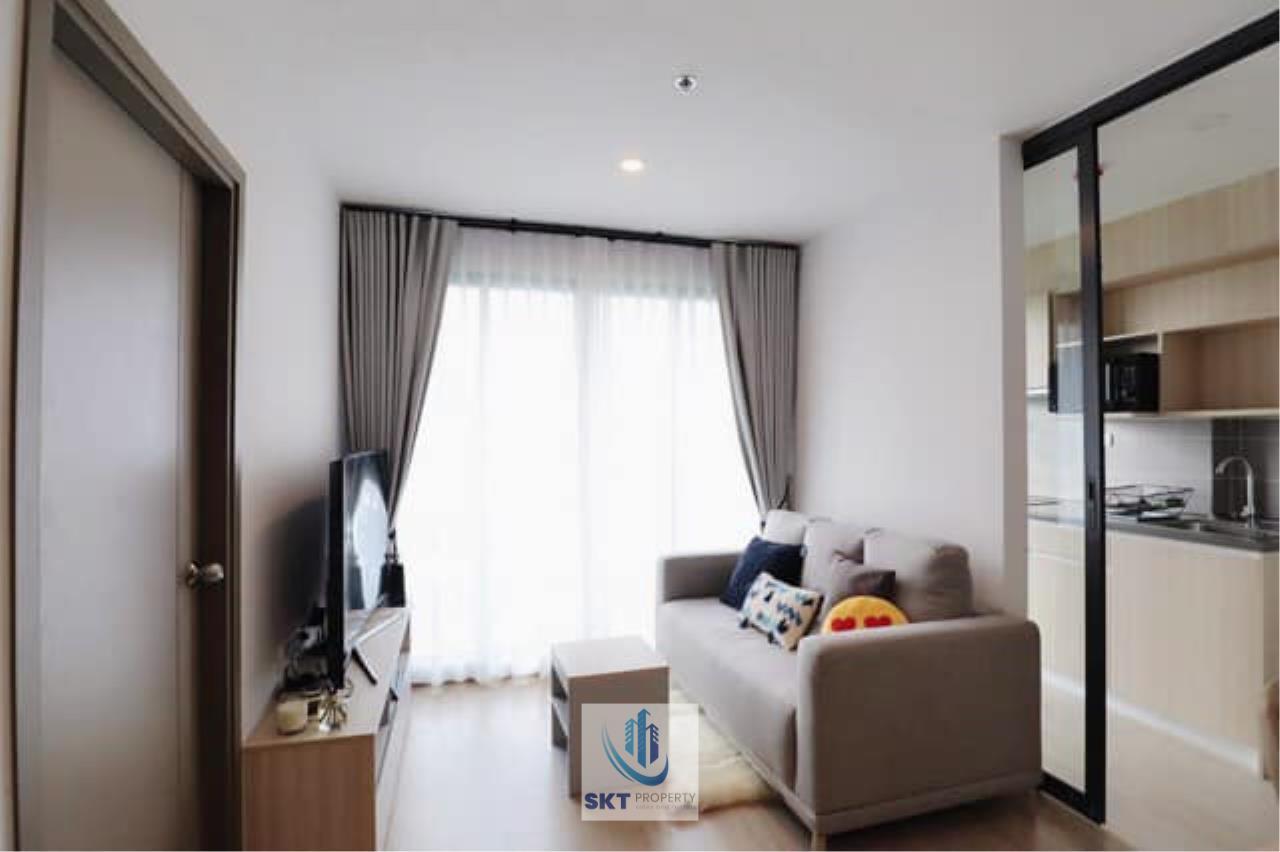 Sukritta Property Agency's Ideo O2 Near BTS Bangna  1