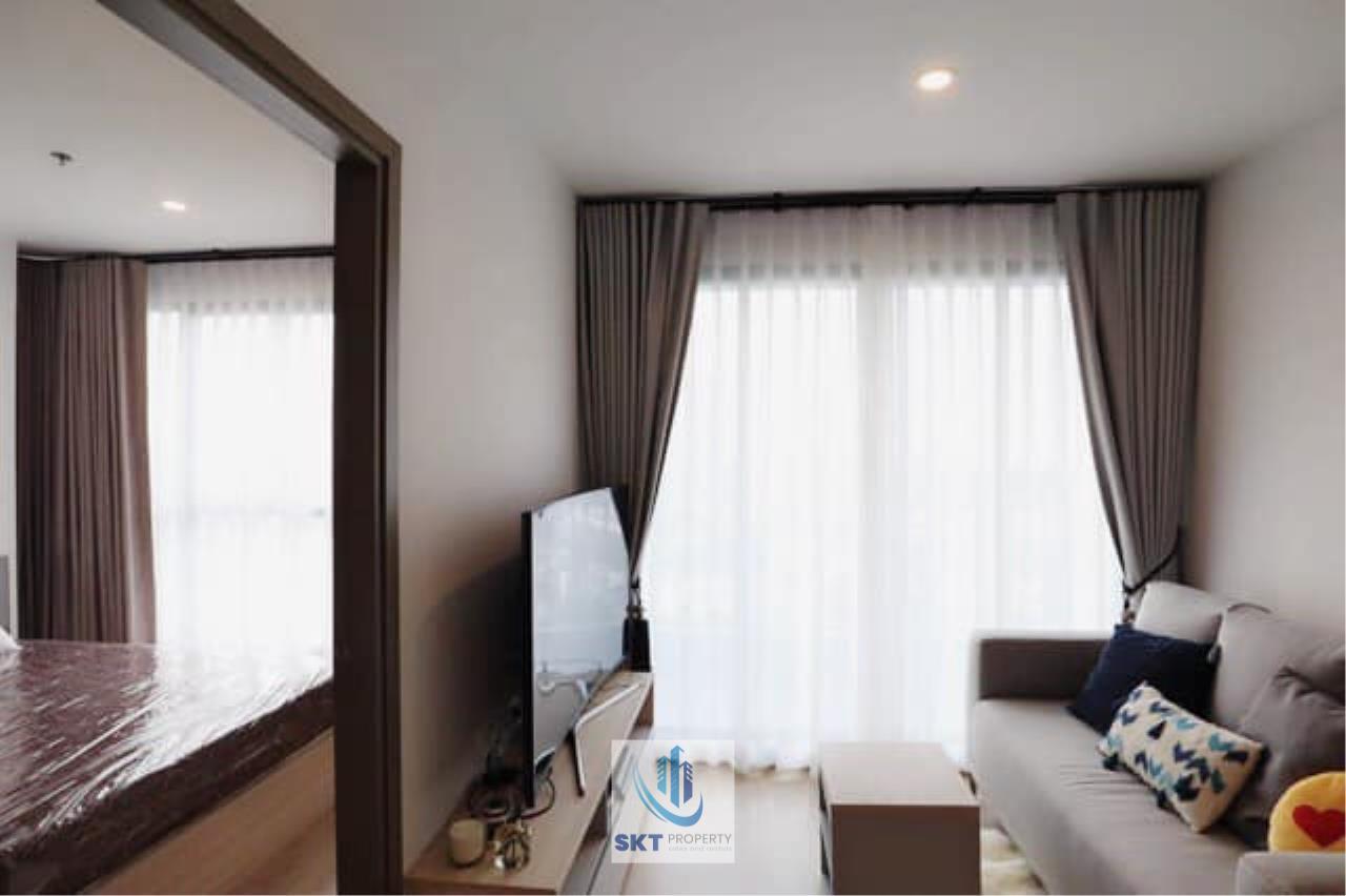 Sukritta Property Agency's Ideo O2 Near BTS Bangna  2