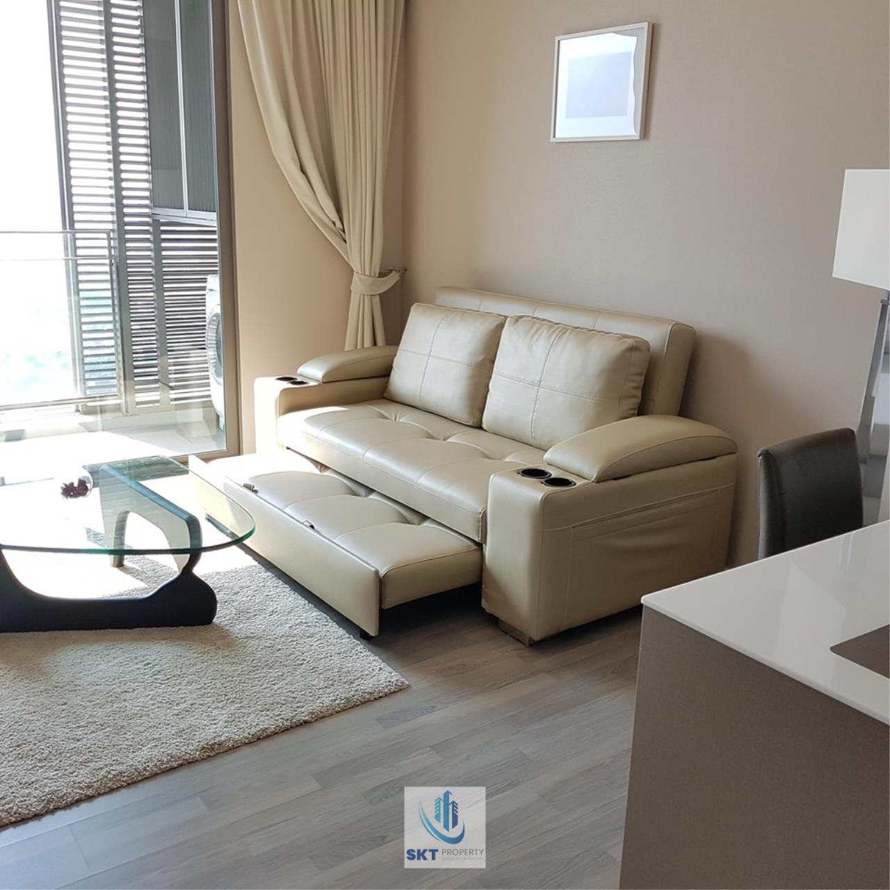 Sukritta Property Agency's 333 Riverside Condominium Near BTS Bangpho 2