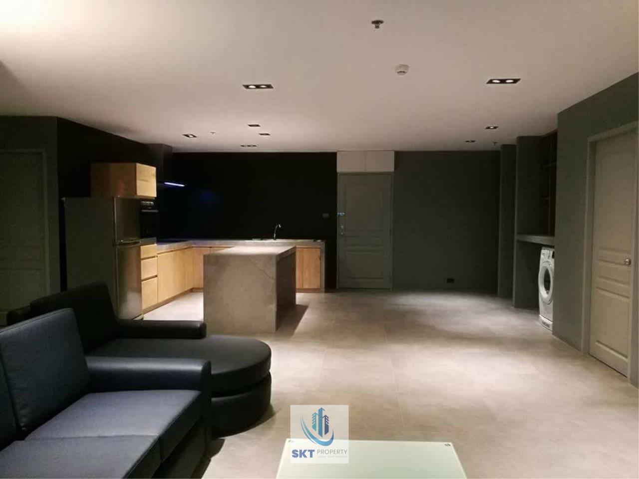 Sukritta Property Agency's The Waterford Diamond Tower 4