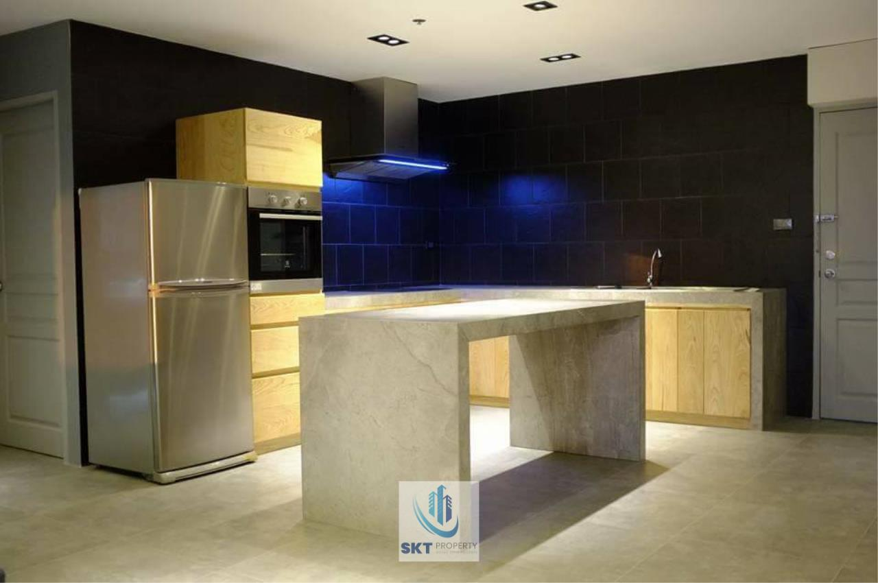Sukritta Property Agency's The Waterford Diamond Tower 5