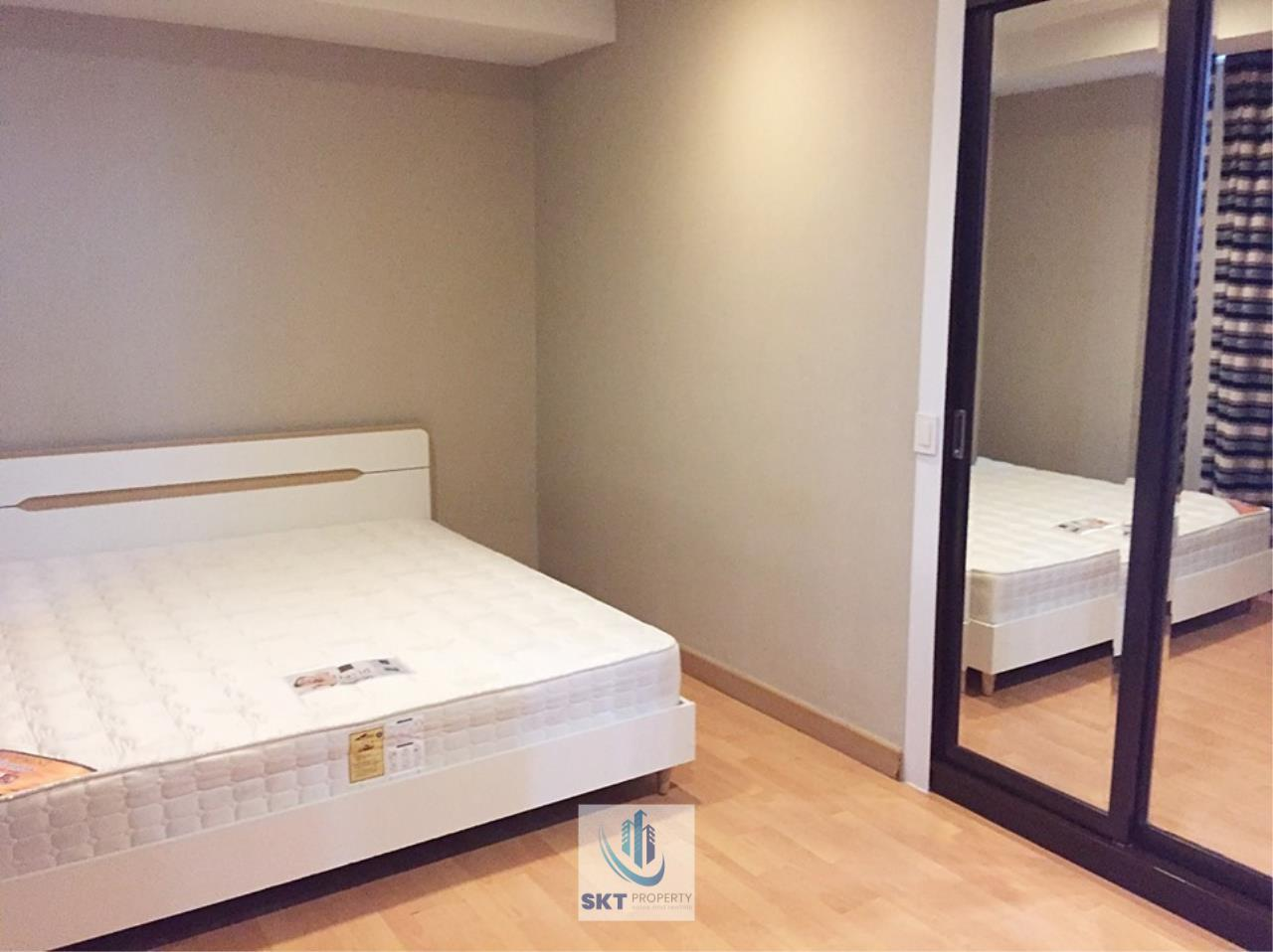 Sukritta Property Agency's Nusasiri grand condo neat BTS Ekamai 14