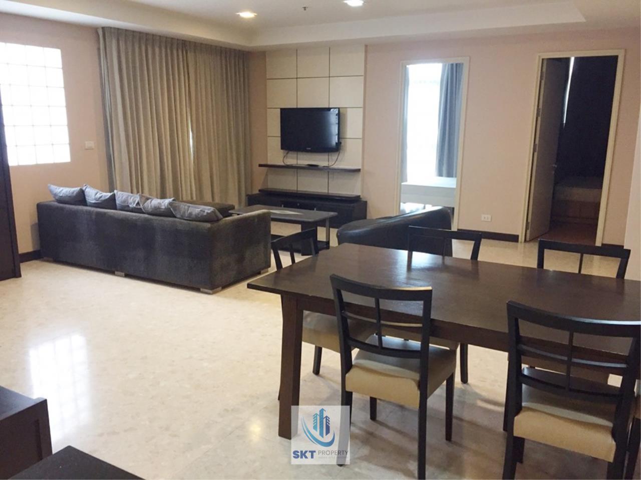 Sukritta Property Agency's Nusasiri grand condo neat BTS Ekamai 2
