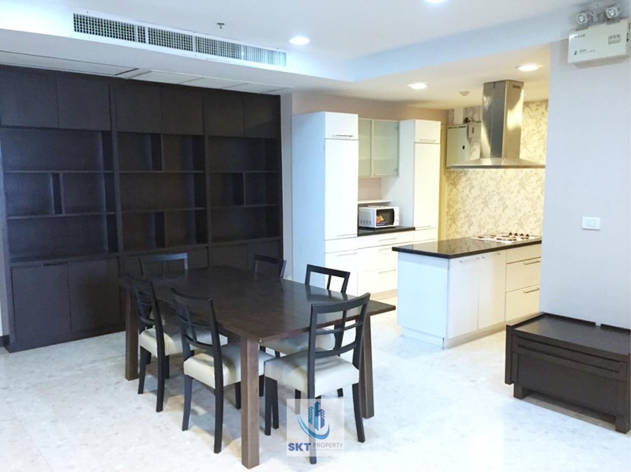 Sukritta Property Agency's Nusasiri grand condo neat BTS Ekamai 3