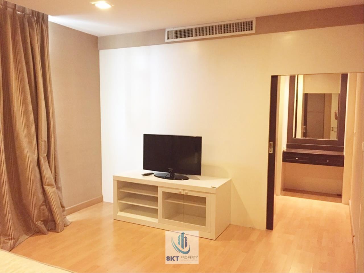 Sukritta Property Agency's Nusasiri grand condo neat BTS Ekamai 8