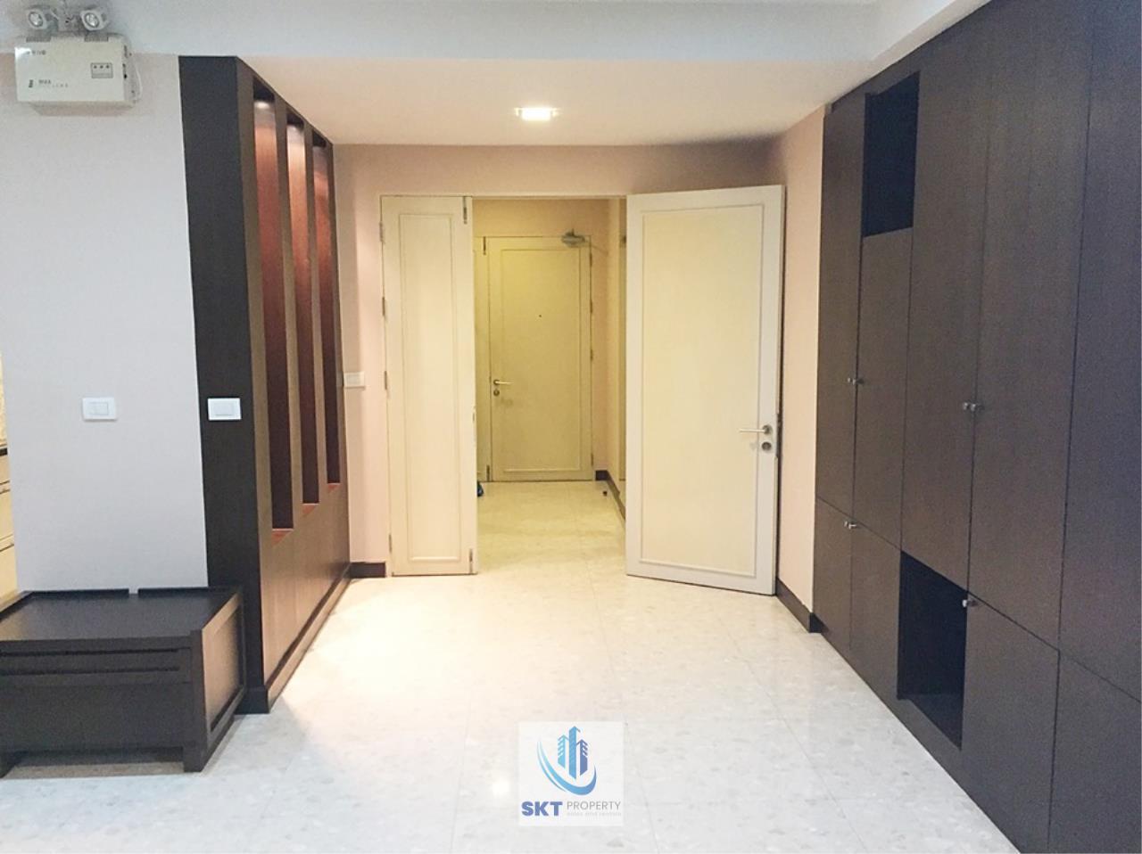 Sukritta Property Agency's Nusasiri grand condo neat BTS Ekamai 10