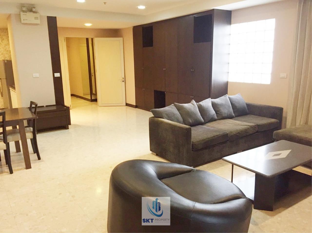 Sukritta Property Agency's Nusasiri grand condo neat BTS Ekamai 1