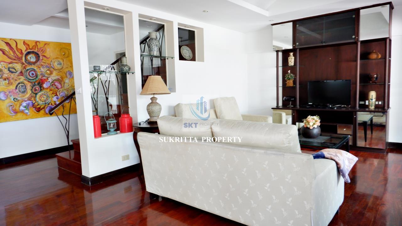 Sukritta Property Agency's Kiarti Thanee City Mansion BTS Phrom Pong 4