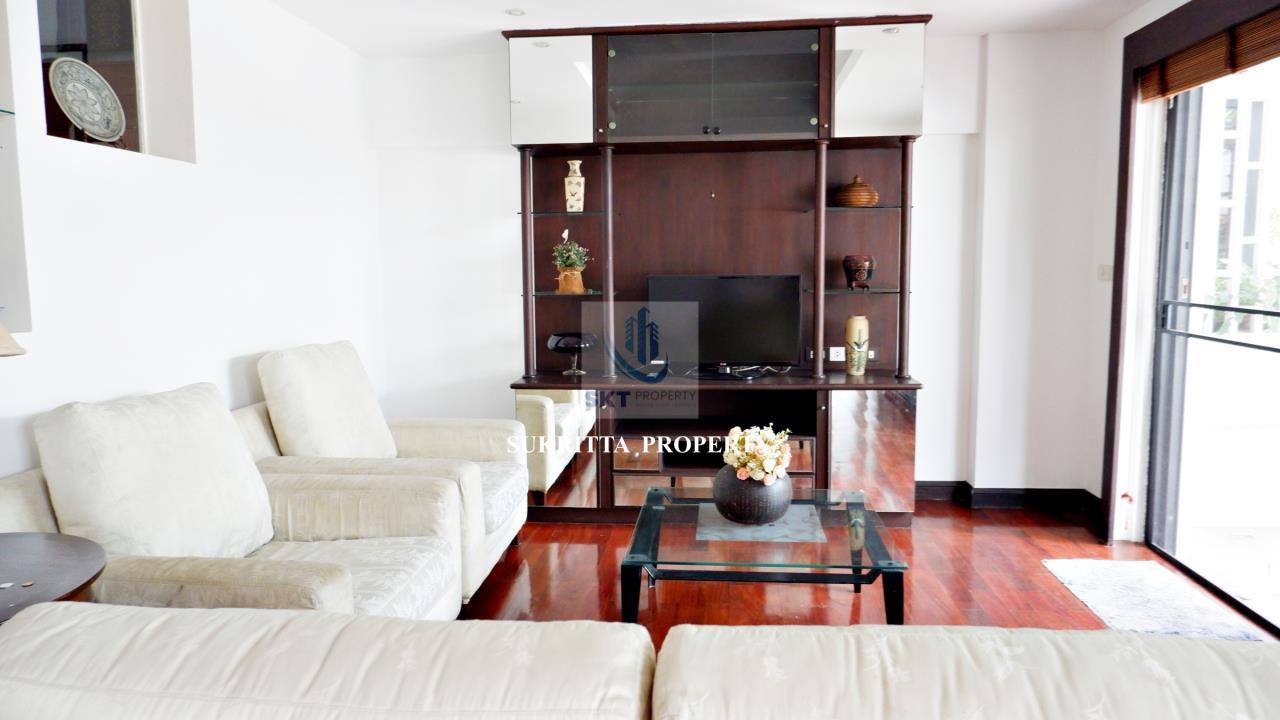 Sukritta Property Agency's Kiarti Thanee City Mansion BTS Phrom Pong 3