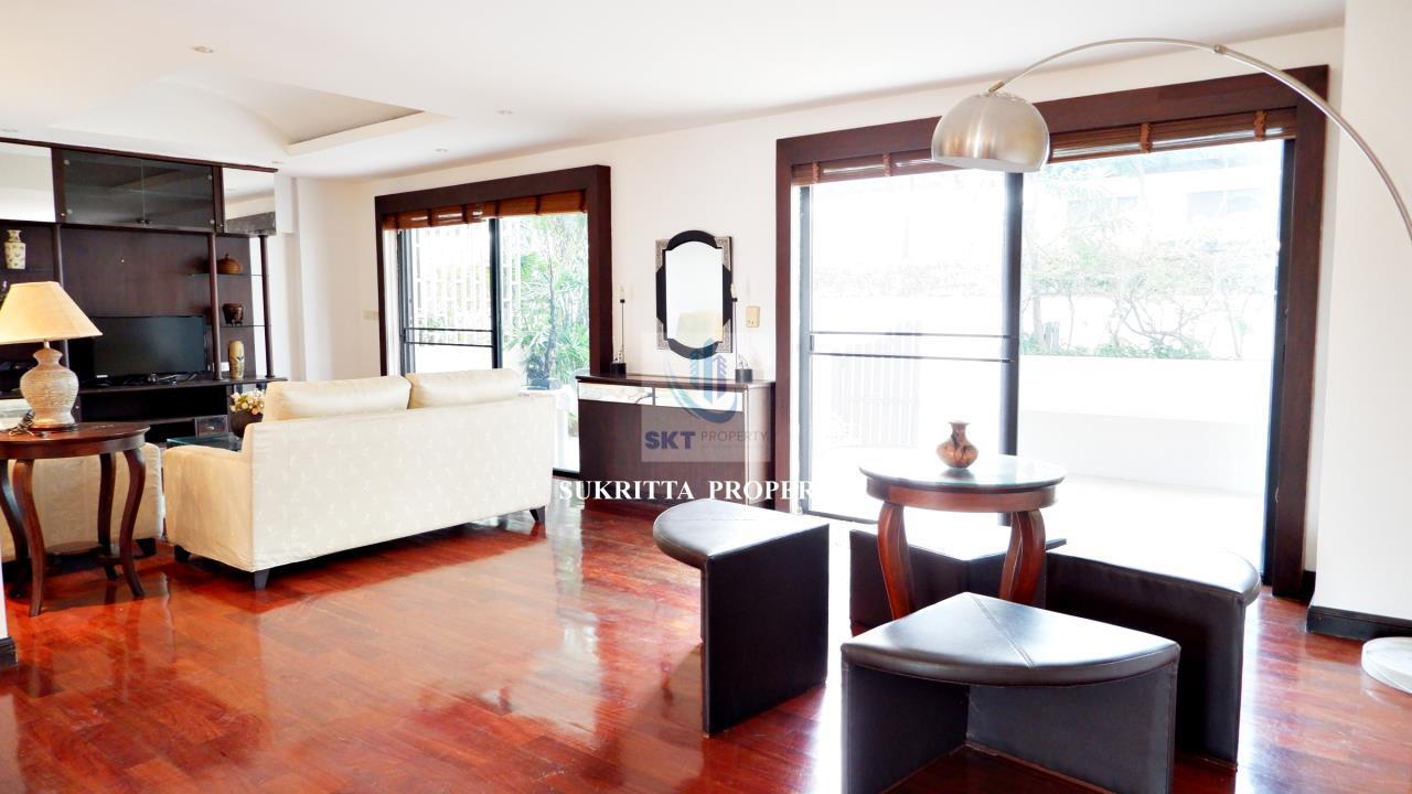 Sukritta Property Agency's Kiarti Thanee City Mansion BTS Phrom Pong 5