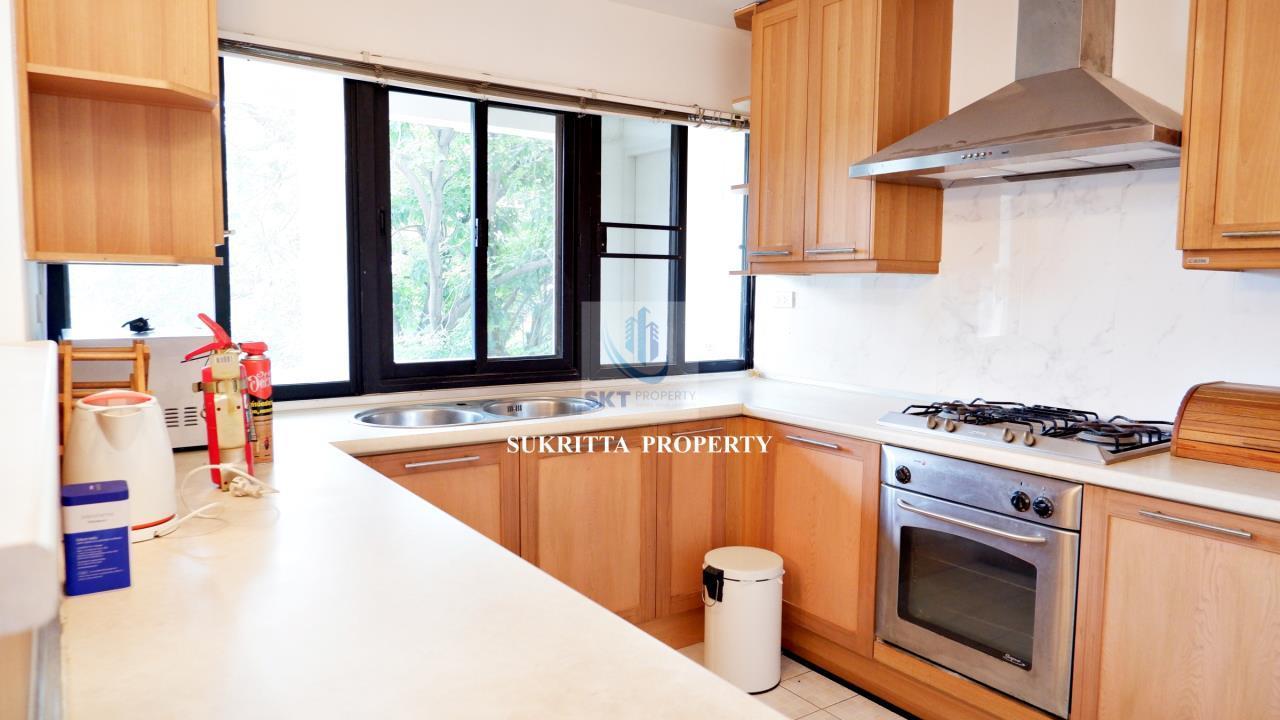 Sukritta Property Agency's Kiarti Thanee City Mansion BTS Phrom Pong 9