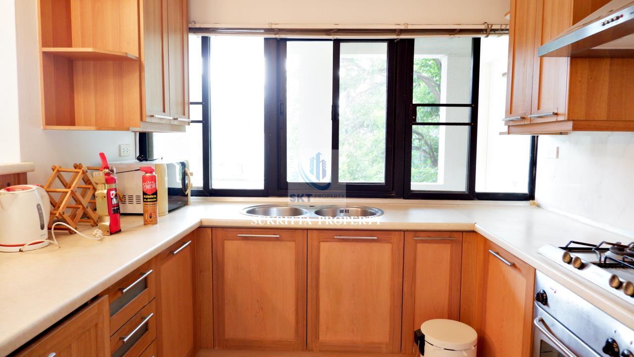 Sukritta Property Agency's Kiarti Thanee City Mansion BTS Phrom Pong 10