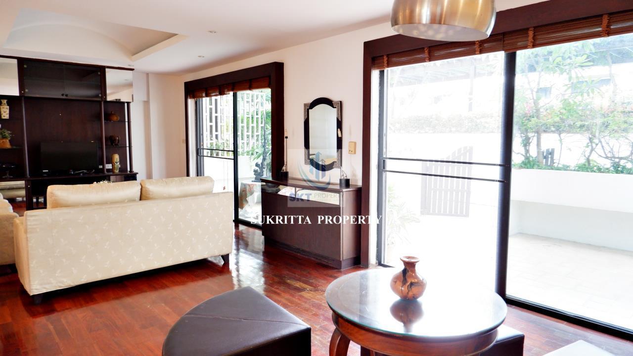Sukritta Property Agency's Kiarti Thanee City Mansion BTS Phrom Pong 13