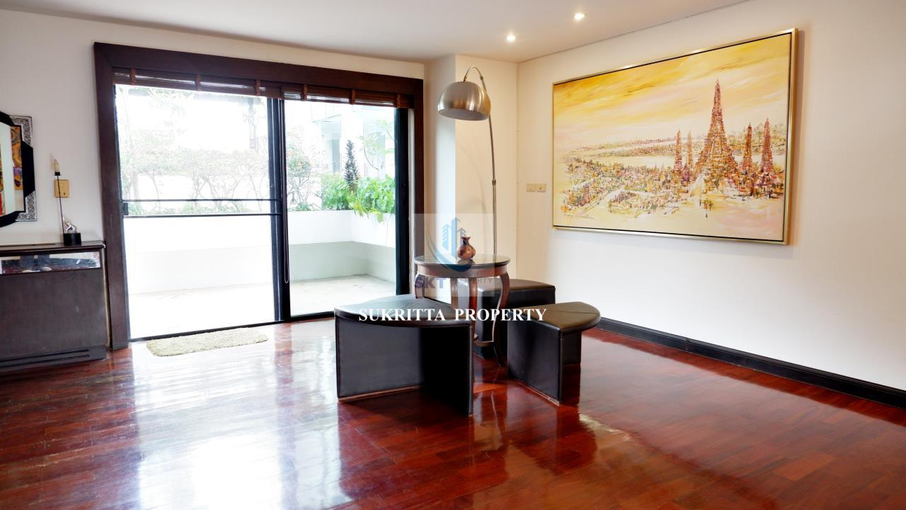 Sukritta Property Agency's Kiarti Thanee City Mansion BTS Phrom Pong 14