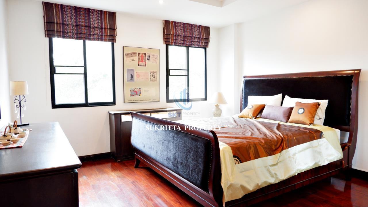 Sukritta Property Agency's Kiarti Thanee City Mansion BTS Phrom Pong 15