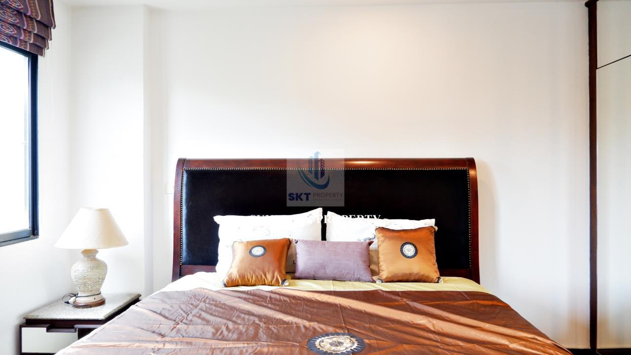 Sukritta Property Agency's Kiarti Thanee City Mansion BTS Phrom Pong 16