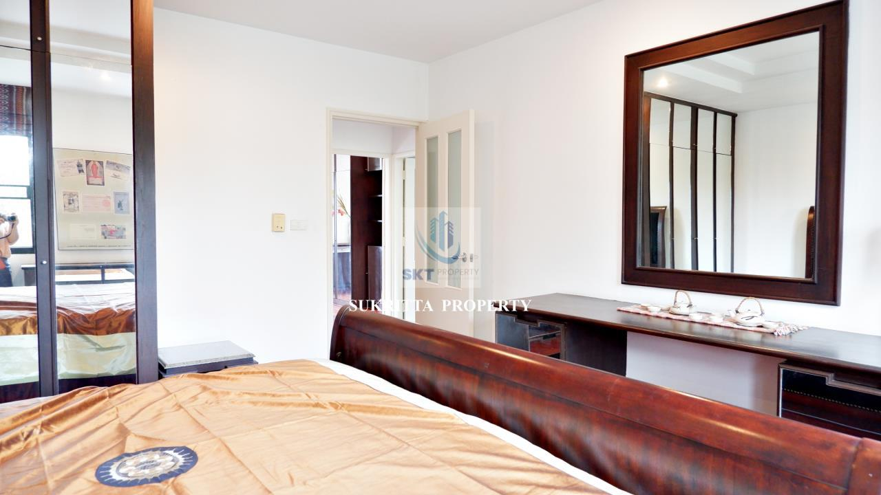 Sukritta Property Agency's Kiarti Thanee City Mansion BTS Phrom Pong 17