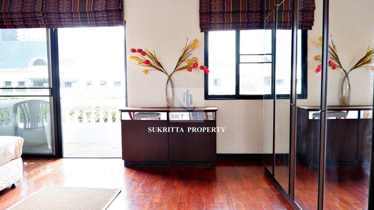 Sukritta Property Agency's Kiarti Thanee City Mansion BTS Phrom Pong 23