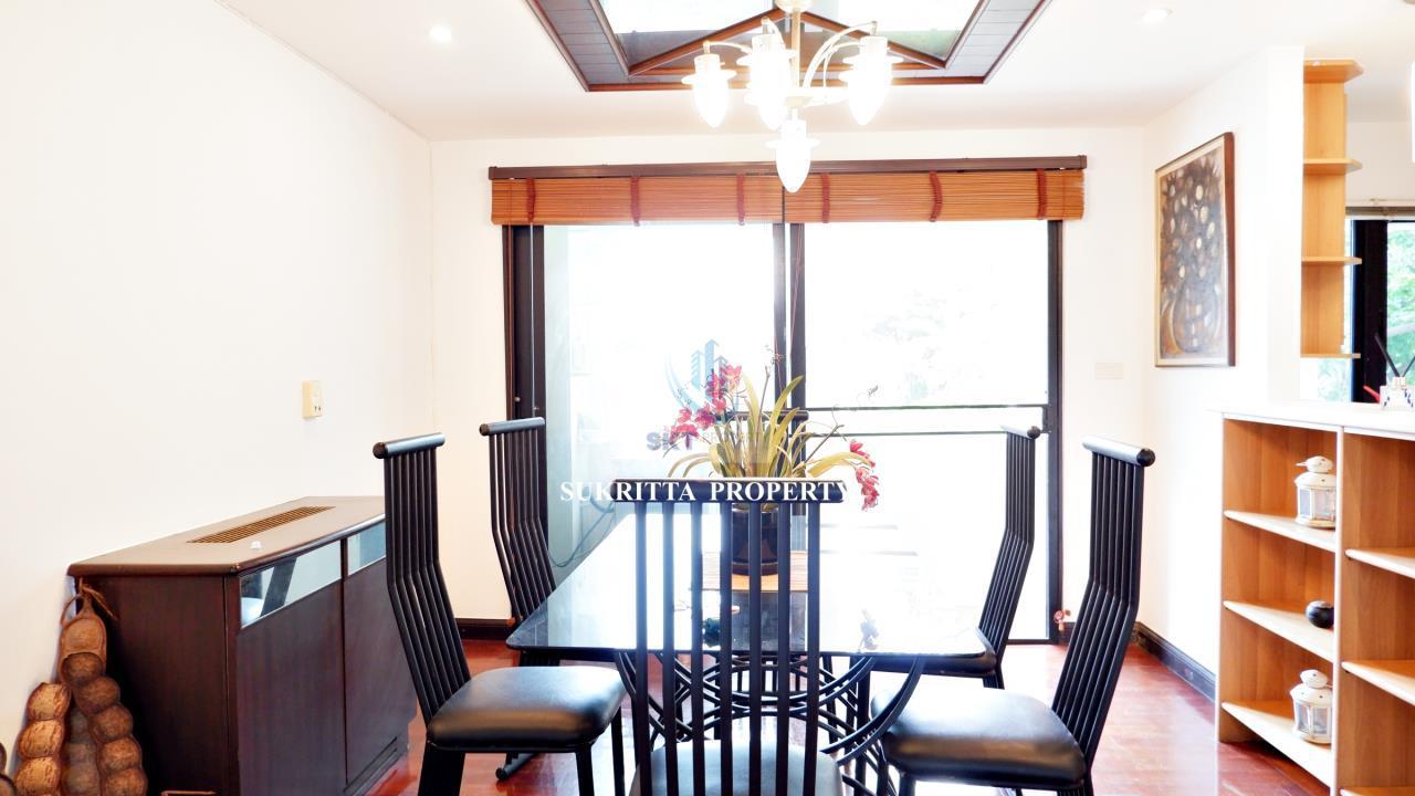 Sukritta Property Agency's Kiarti Thanee City Mansion BTS Phrom Pong 8