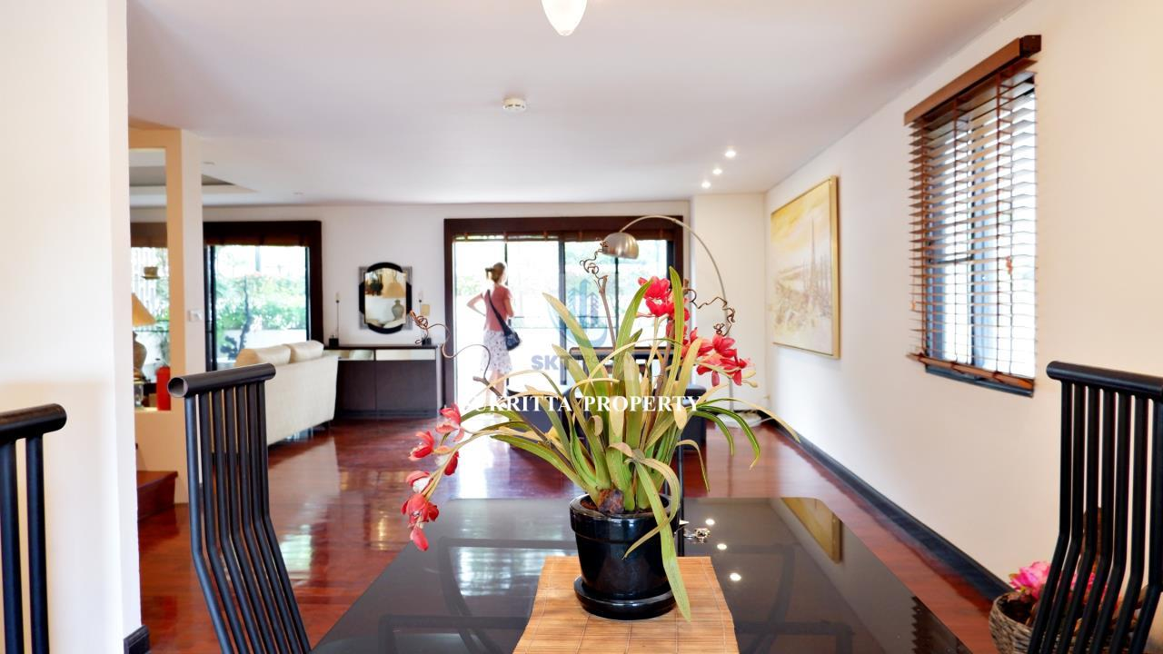 Sukritta Property Agency's Kiarti Thanee City Mansion BTS Phrom Pong 7