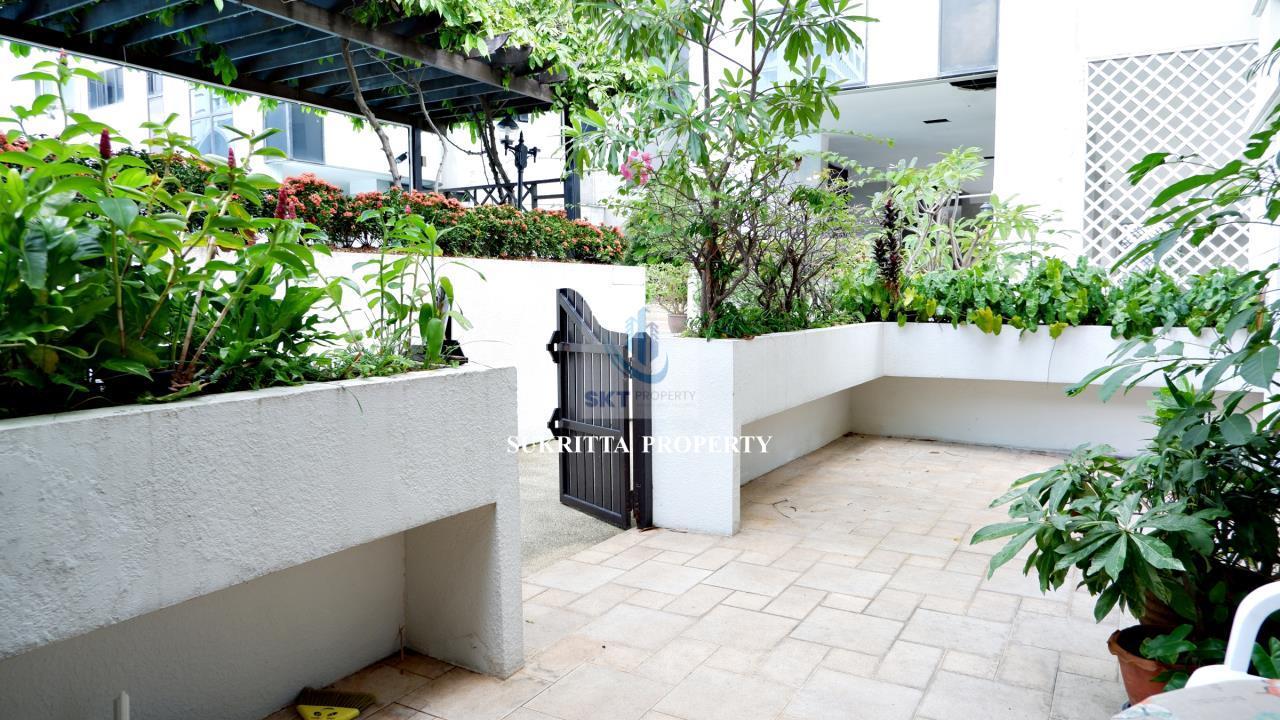 Sukritta Property Agency's Kiarti Thanee City Mansion BTS Phrom Pong 1