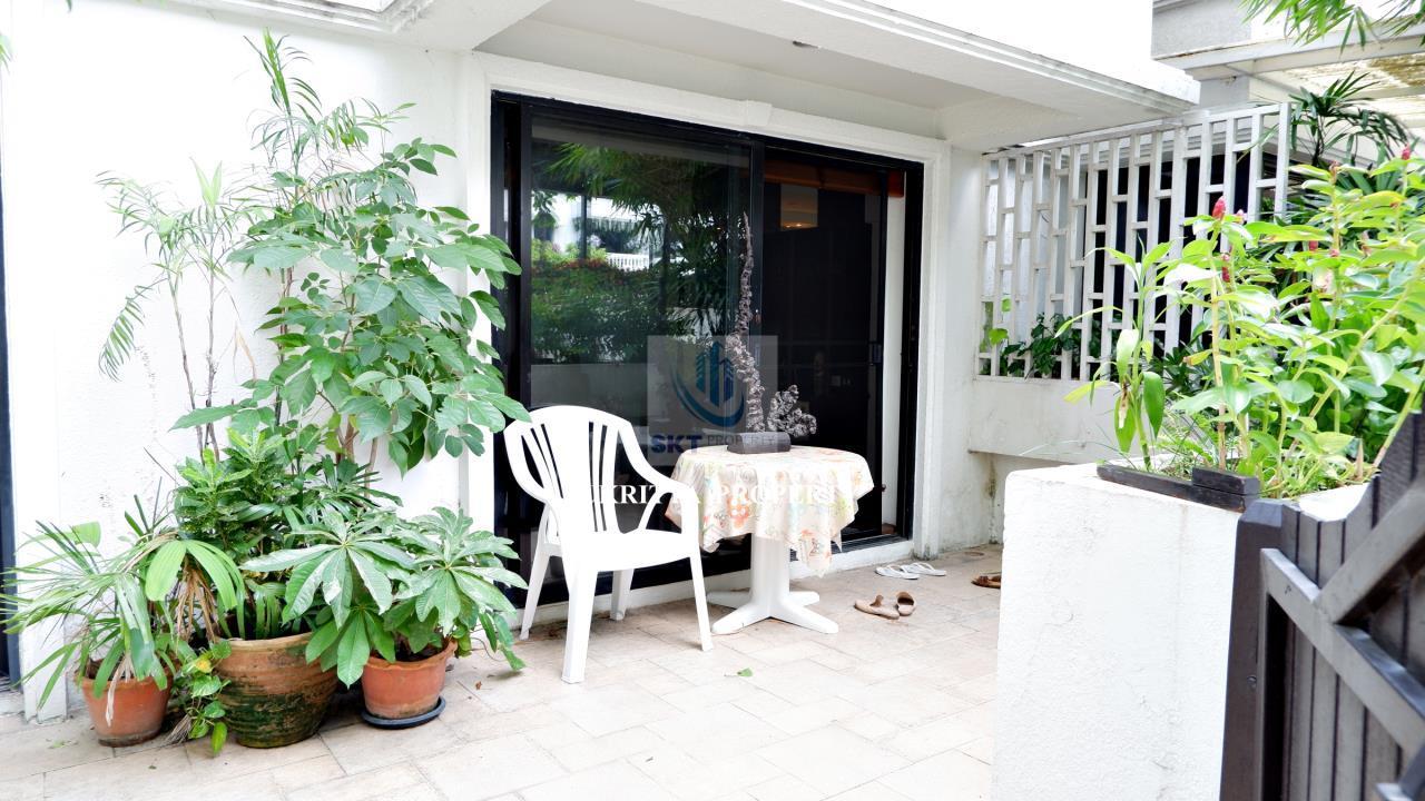 Sukritta Property Agency's Kiarti Thanee City Mansion BTS Phrom Pong 11