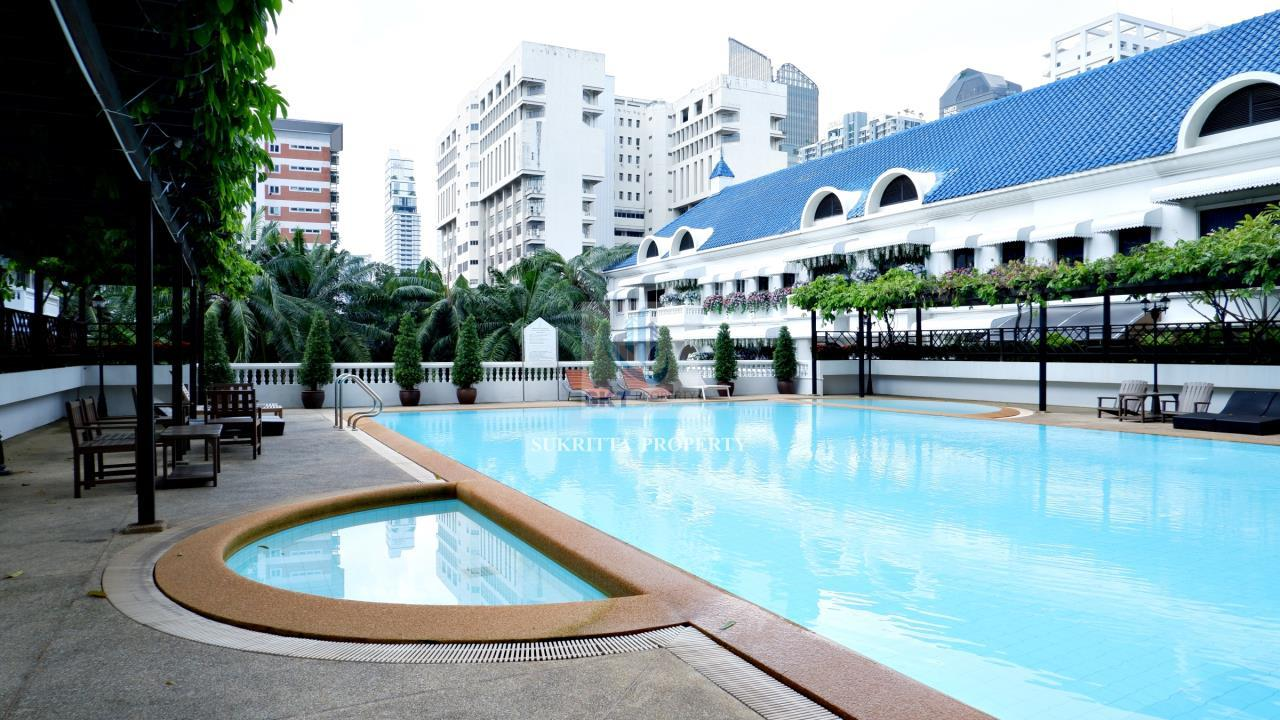 Sukritta Property Agency's Kiarti Thanee City Mansion BTS Phrom Pong 26