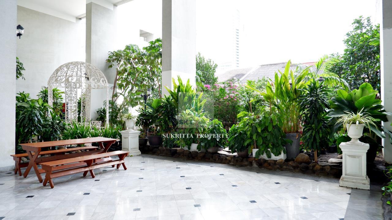 Sukritta Property Agency's Kiarti Thanee City Mansion BTS Phrom Pong 31