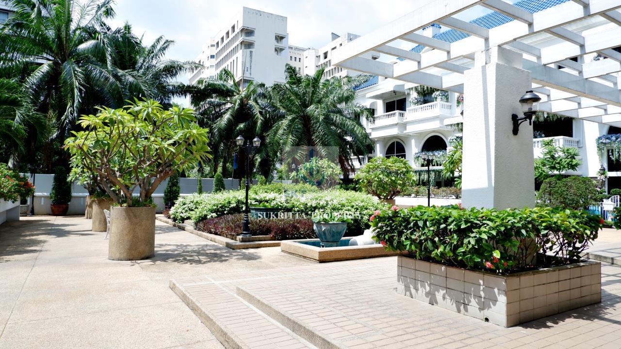 Sukritta Property Agency's Kiarti Thanee City Mansion BTS Phrom Pong 30