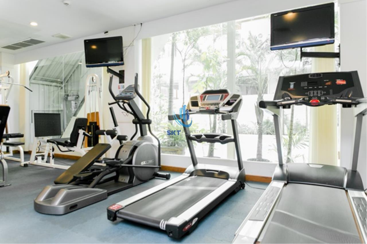 Sukritta Property Agency's Chaidee Mansion sukhumvit soi 11 - Bts Nana 5