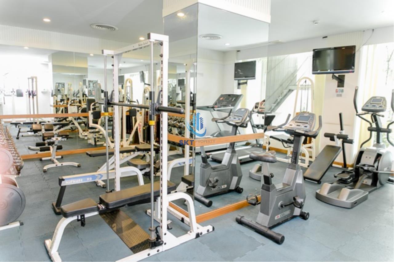 Sukritta Property Agency's Chaidee Mansion sukhumvit soi 11 - Bts Nana 6
