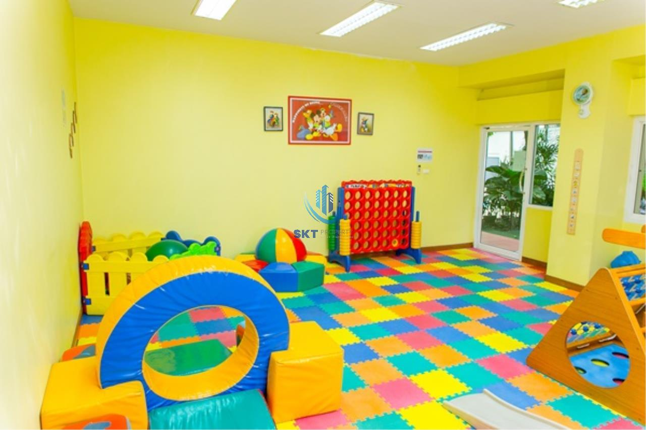 Sukritta Property Agency's Chaidee Mansion sukhumvit soi 11 - Bts Nana 4