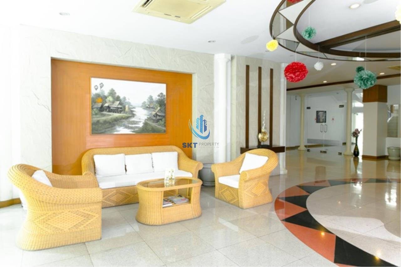 Sukritta Property Agency's Chaidee Mansion sukhumvit soi 11 - Bts Nana 12