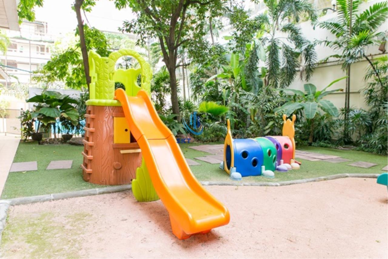 Sukritta Property Agency's Chaidee Mansion sukhumvit soi 11 - Bts Nana 2