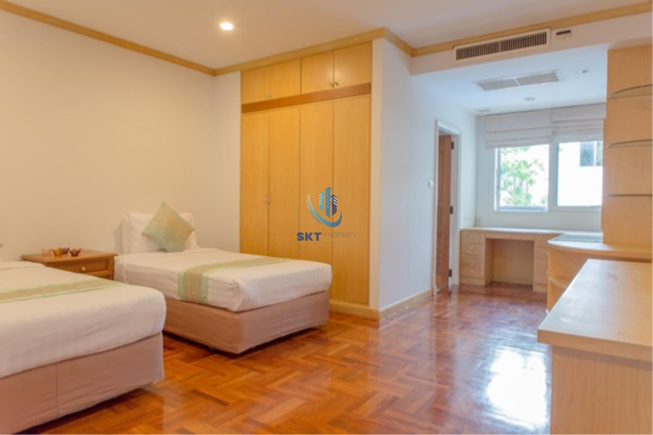 Sukritta Property Agency's Chaidee Mansion sukhumvit soi 11 - Bts Nana 20