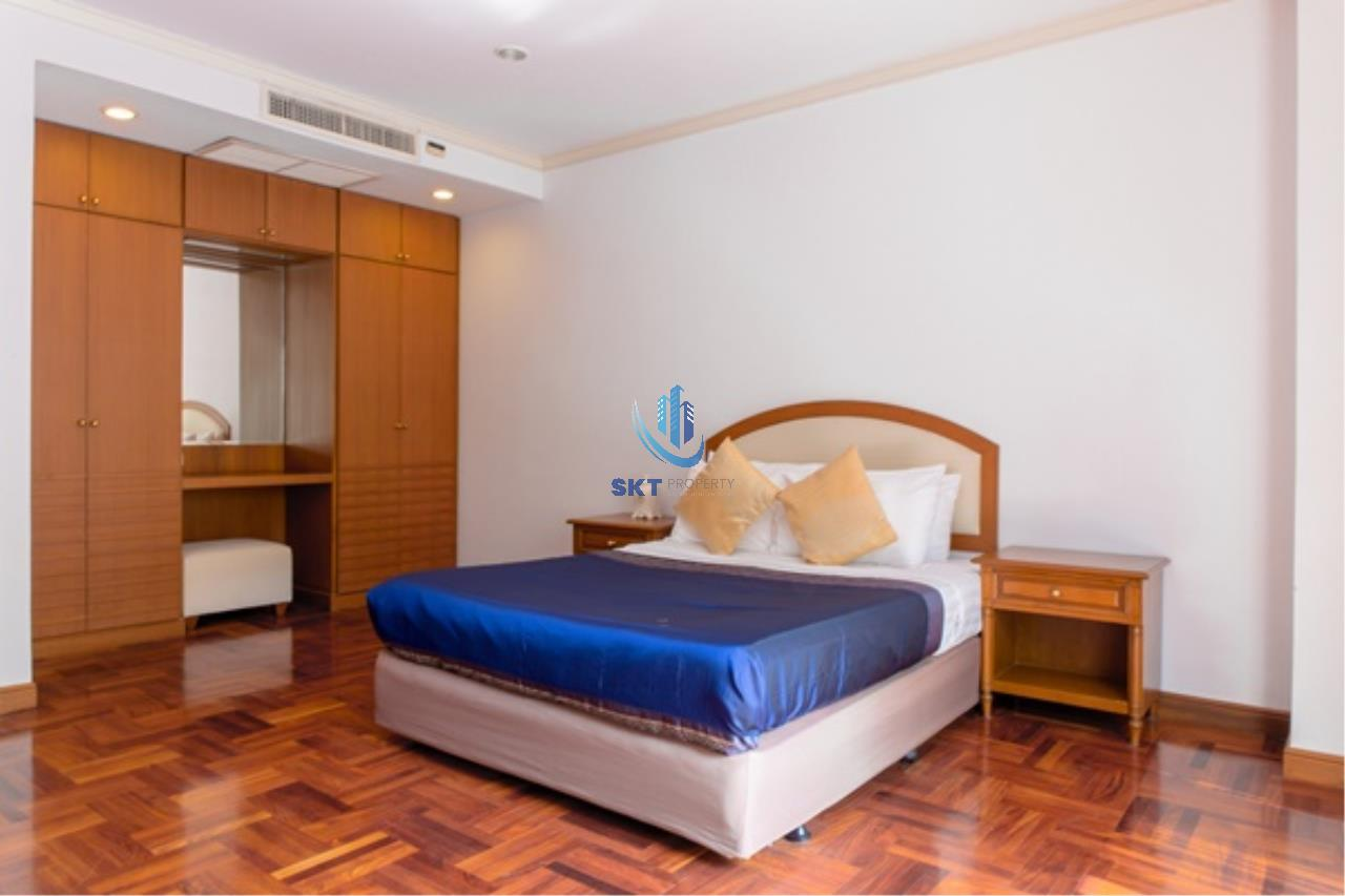 Sukritta Property Agency's Chaidee Mansion sukhumvit soi 11 - Bts Nana 21