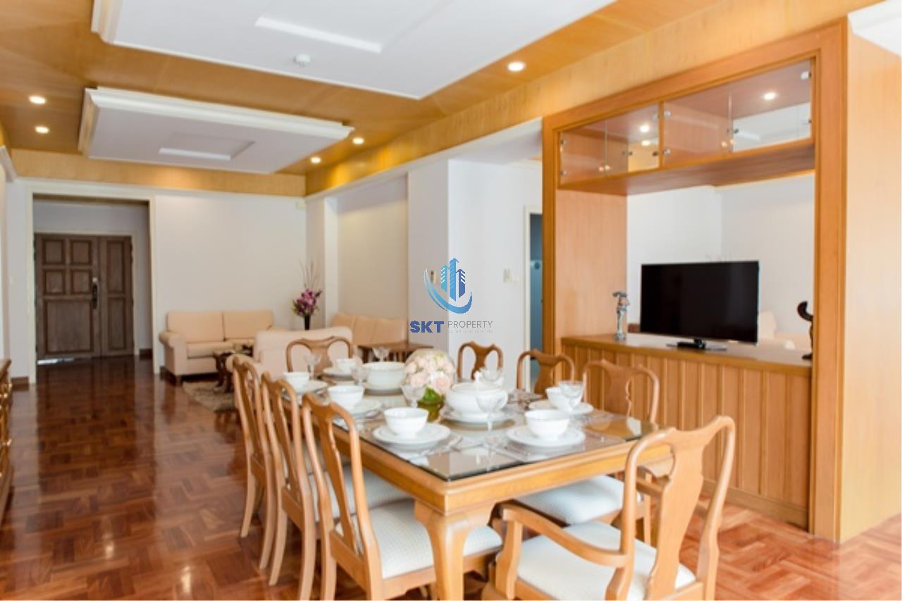 Sukritta Property Agency's Chaidee Mansion sukhumvit soi 11 - Bts Nana 18