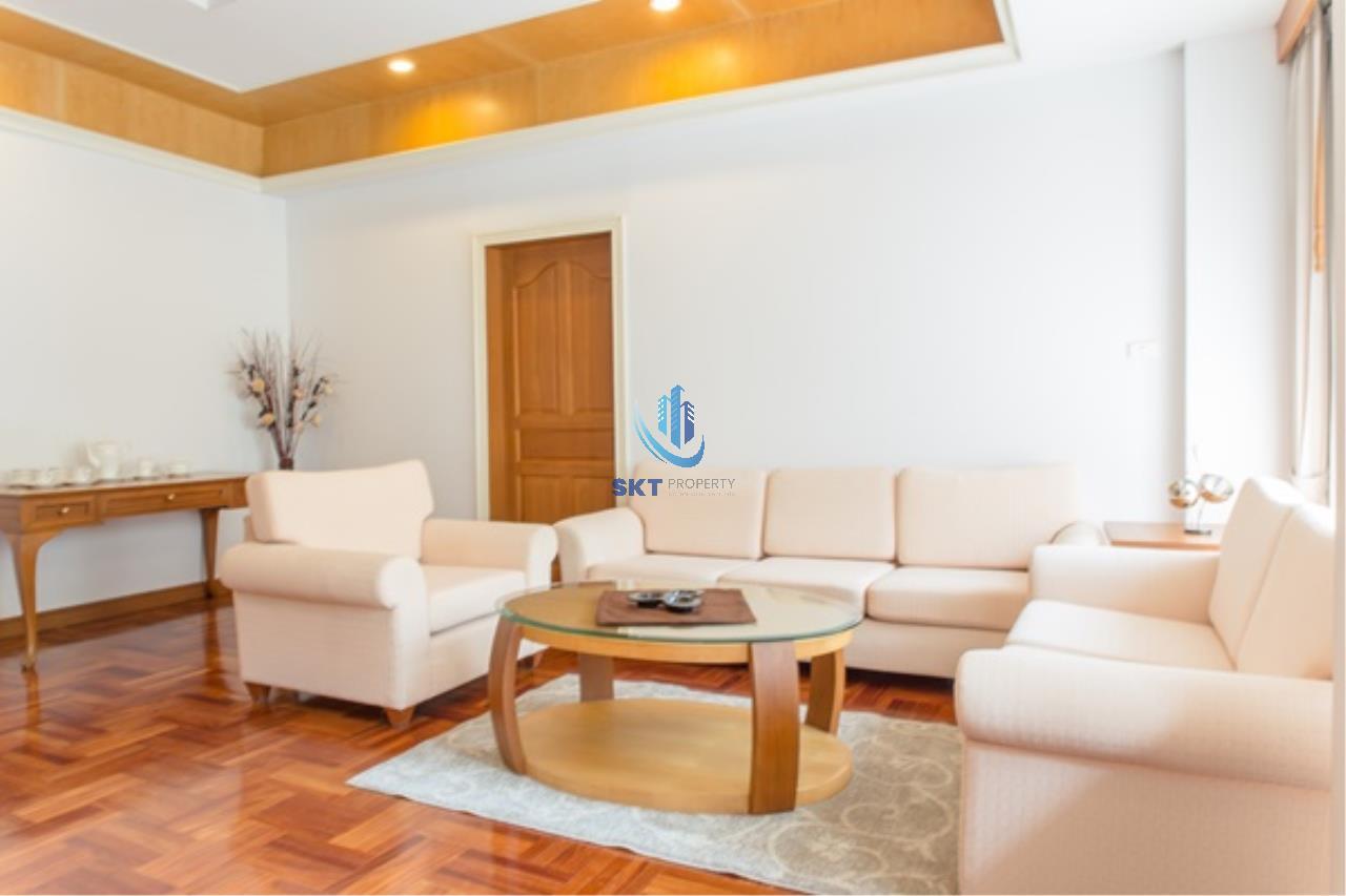 Sukritta Property Agency's Chaidee Mansion sukhumvit soi 11 - Bts Nana 16