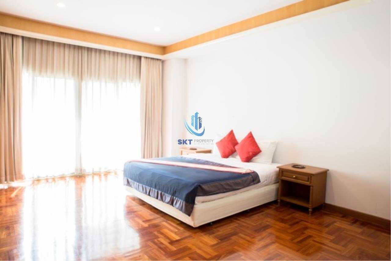 Sukritta Property Agency's Chaidee Mansion sukhumvit soi 11 - Bts Nana 23