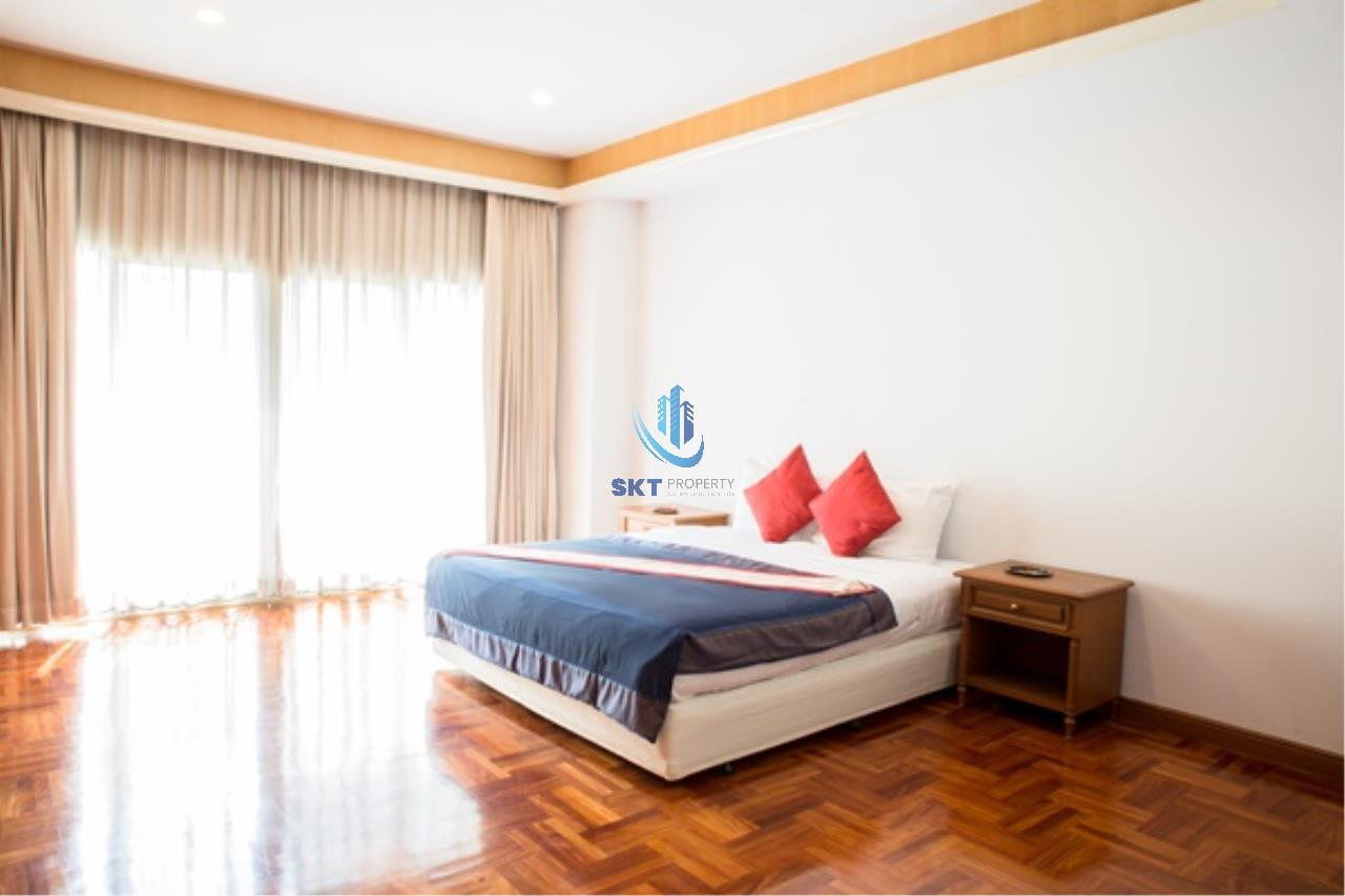 Sukritta Property Agency's Chaidee Mansion sukhumvit soi 11 - Bts Nana 22