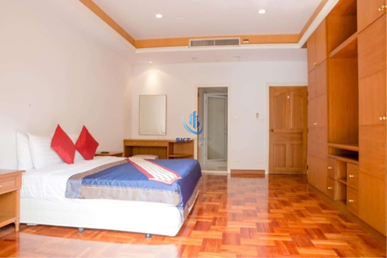 Sukritta Property Agency's Chaidee Mansion sukhumvit soi 11 - Bts Nana 24