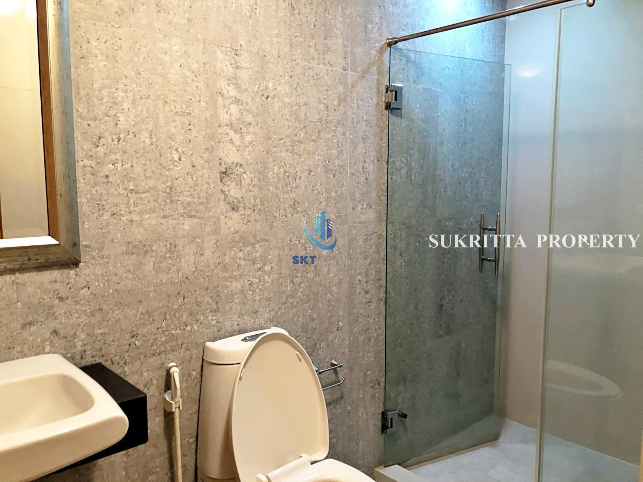 Sukritta Property Agency's Turnberry Condominum Near Bts Prompong 14