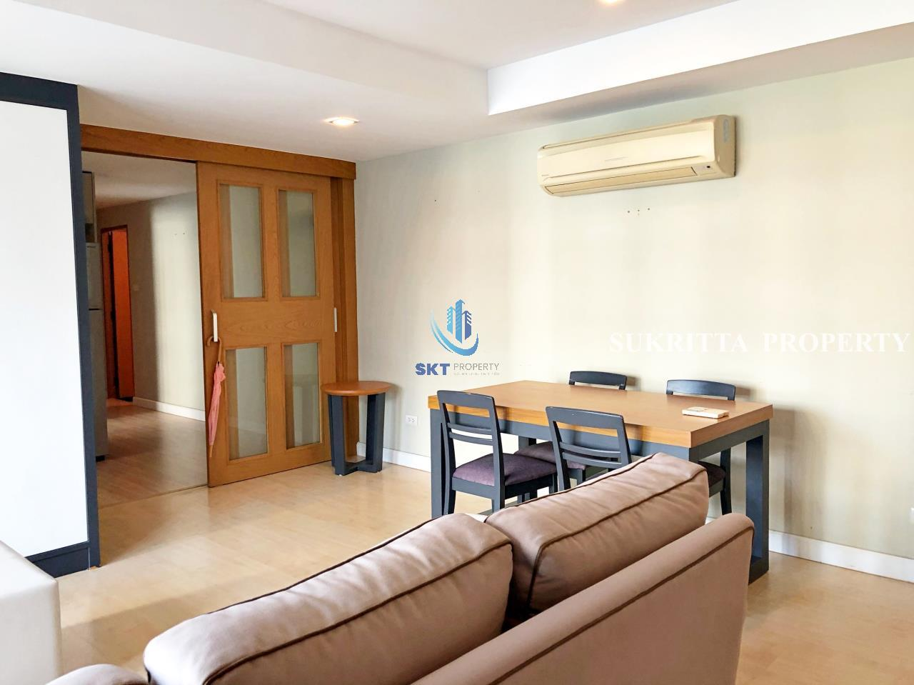 Sukritta Property Agency's Turnberry Condominum Near Bts Prompong 7