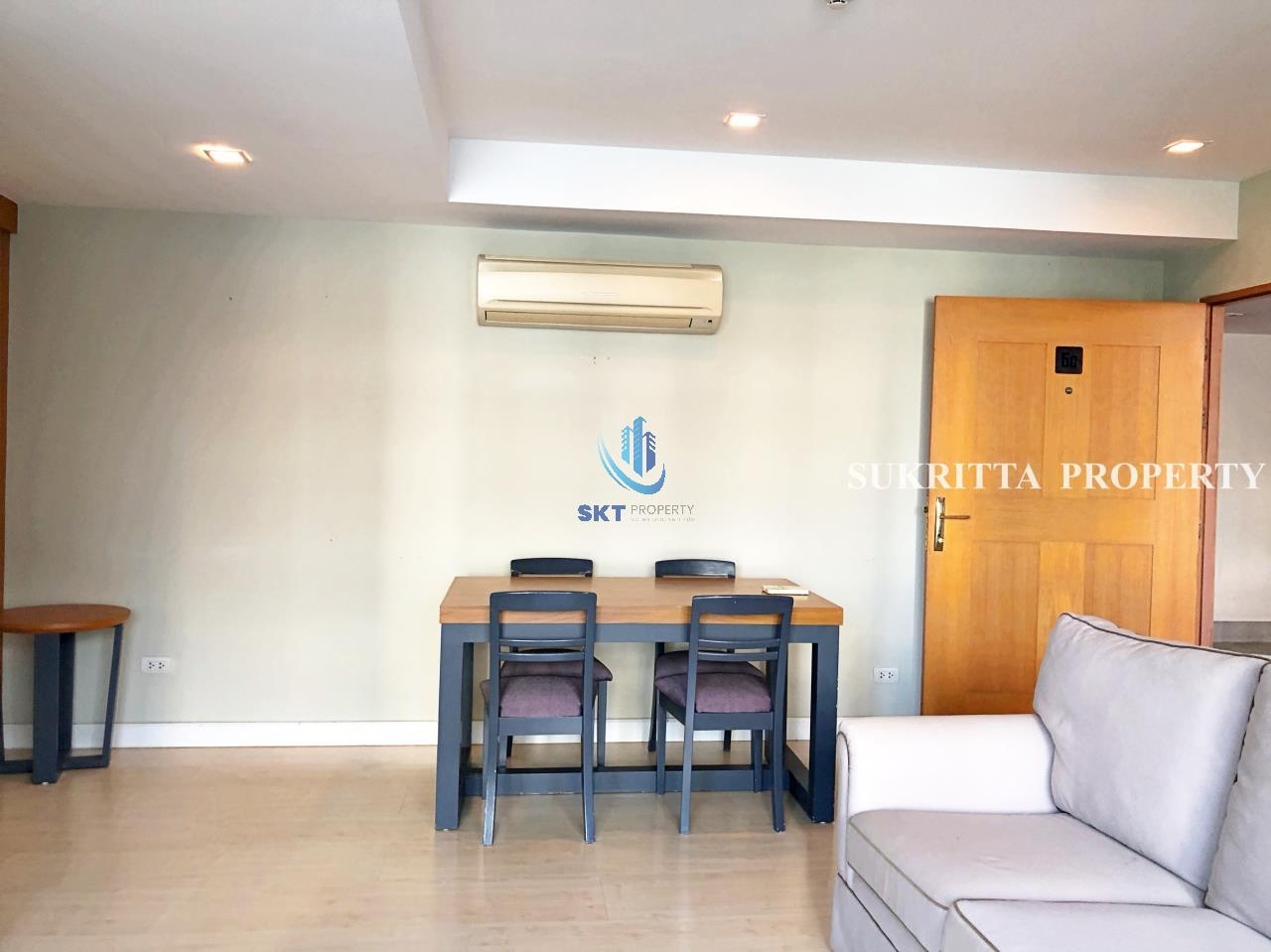 Sukritta Property Agency's Turnberry Condominum Near Bts Prompong 5