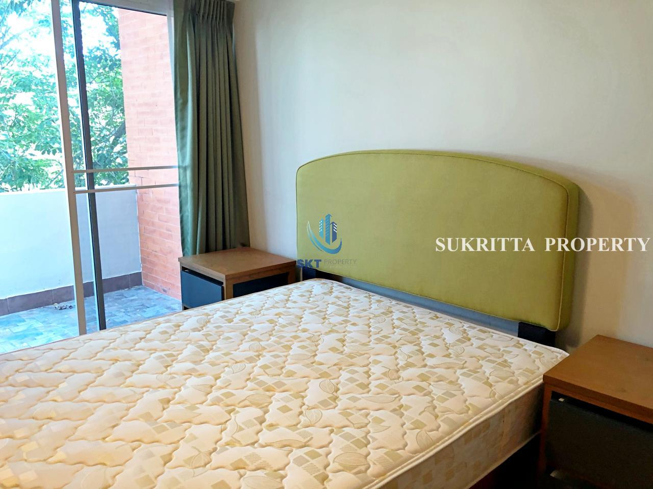 Sukritta Property Agency's Turnberry Condominum Near Bts Prompong 10