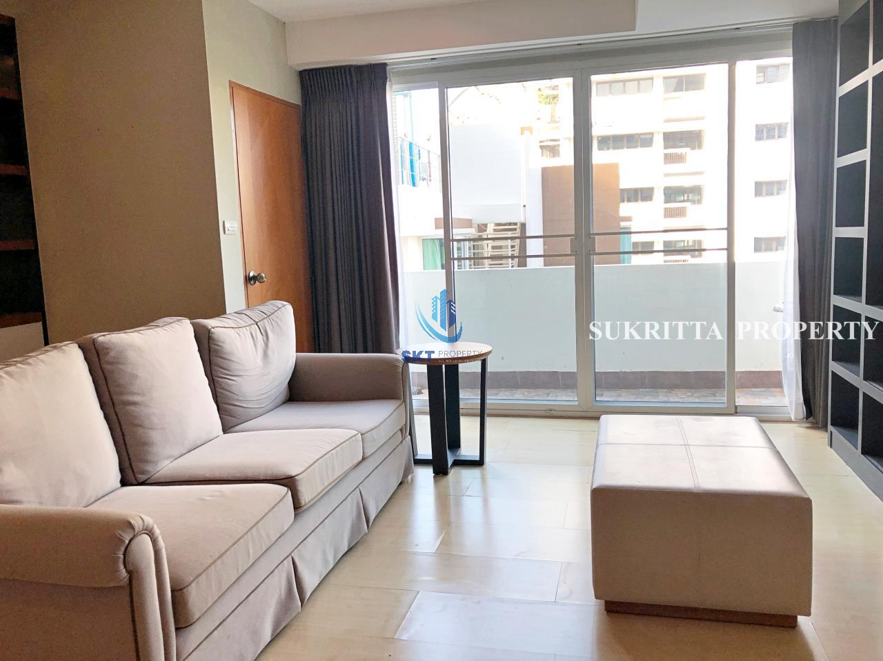 Sukritta Property Agency's Turnberry Condominum Near Bts Prompong 3