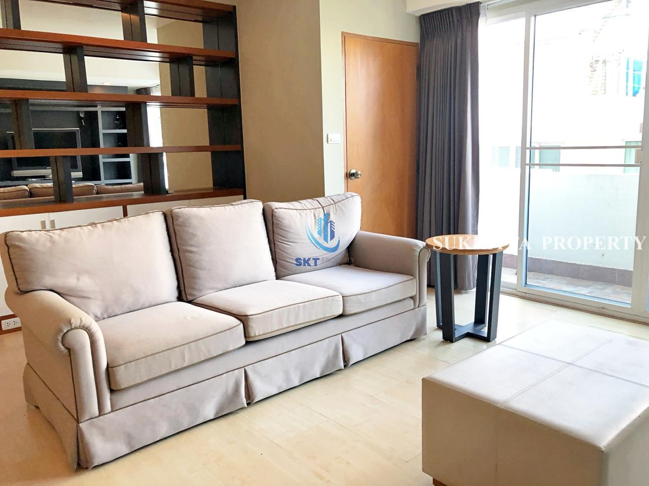 Sukritta Property Agency's Turnberry Condominum Near Bts Prompong 2